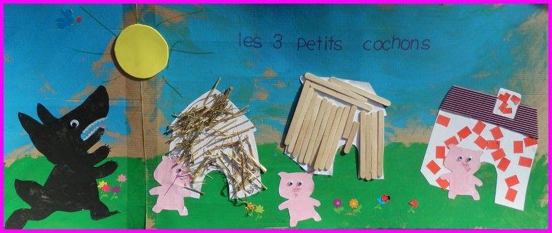 Bricolage google and recherche on pinterest for Bricolage petits plans de maison